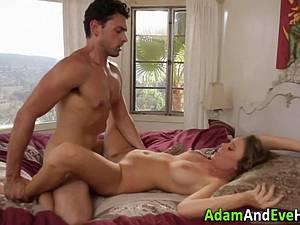 Sex education with Alexis Adams