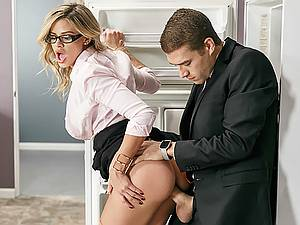 Doctor Office Secretary Porn
