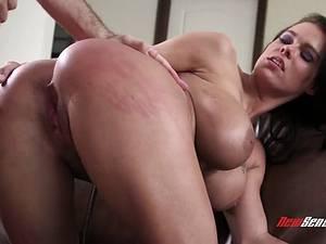 My sexy busty wife Peta Jensen needs a daily fuck